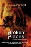 Broken Places: A Rachel Goddard Mystery #3
