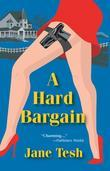 A Hard Bargain: A Madeleine Maclin Mystery