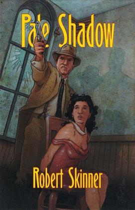 Pale Shadow: A Wesley Farrell Novel