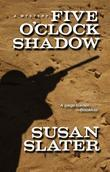 Five O'Clock Shadow: A Dan Mahoney Mystery