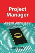 Project Manager Complete Certification Kit - Study Book and eLearning Program