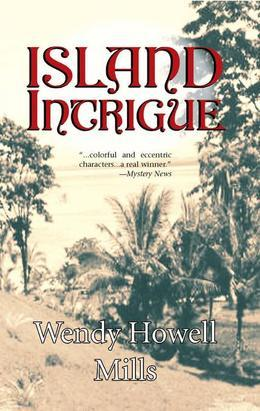 Island Intrigue