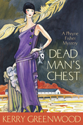 Dead Man's Chest