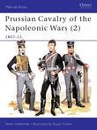 Prussian Cavalry of the Napoleonic Wars (2): 180715
