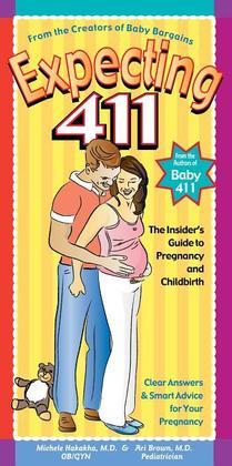 Expecting 411