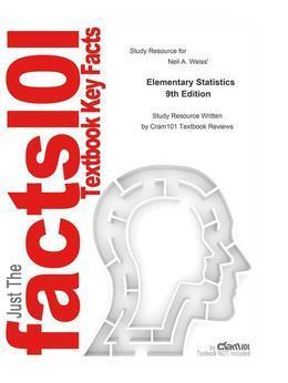 Elementary Statistics