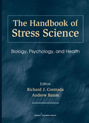 The Handbook of Stress Science: Biology, Psychology, and Health