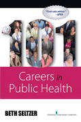 101 Careers in Public Health