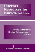 Internet Resources For Nurses: 2nd Edition