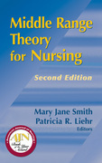 Middle Range Theory for Nursing, Second Edition: Second Edition