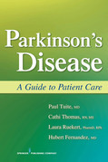 Parkinson's Disease: A Guide to Patient Care