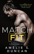 Match Fit: A Bad Boy Sports Romance