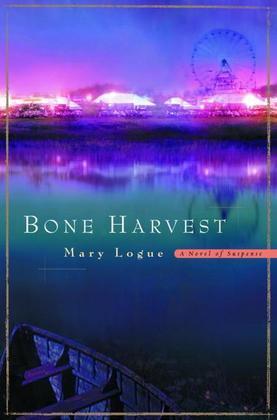 Bone Harvest: A Claire Watkins Mystery