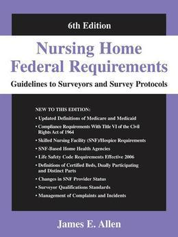 Nursing Home Federal Requirements