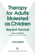 Therapy for Adults Molested as Children: Beyond Survival, Revised and Expanded Edition
