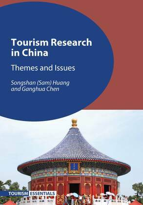 Tourism Research in China