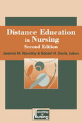 Distance Education in Nursing, Second Edition: Second Edition
