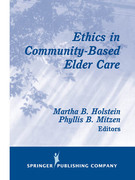 Ethics in Community-Based Elder Care