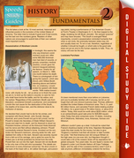 History Fundamentals 2 (Speedy Study Guides)