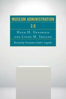 Museum Administration 2.0