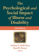 The Psychological and Social Impact of Illness and Disability: 5th Edition