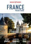Insight Guides: Pocket France