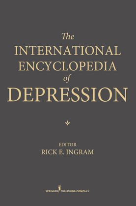 The International Encyclopedia of Depression