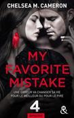 My favorite mistake - Episode 4