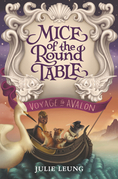 Mice of the Round Table #2: Voyage to Avalon