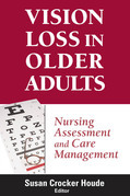 Vision Loss in Older Adults: Nursing Assessment and Care Management