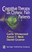 Cognitive Therapy with Chronic Pain Patients