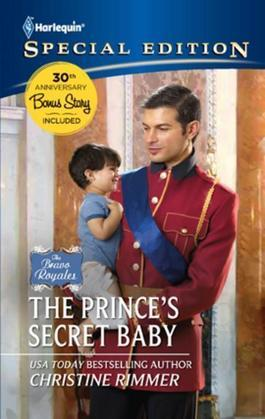 The Prince's Secret Baby: The Prince's Secret Baby\The Anniversary Party (Chapter 1)\The Anniversary Party (Chapter 2)\The Anniversary Party (Chapter
