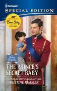 The Prince's Secret Baby: The Prince's Secret Baby\The Anniversary Party (Chapter 1)\The Anniversary Party (Chapter 2)\The Anniversary Party (Chapter