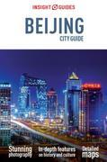 Insight Guides: Beijing City Guide
