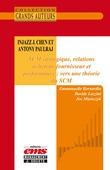 Injazz J. Chen et Antony Paulraj - SCM stratégique, relations acheteur-fournisseur et performance : vers une théorie du SCM