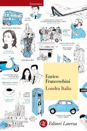 Londra Italia