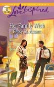 Her Family Wish