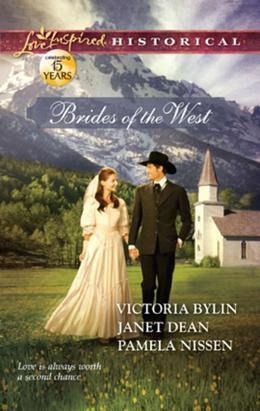 Brides of the West: Josie's Wedding Dress\Last Minute Bride\Her Ideal Husband