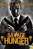 Shelli Stevens - Savage Hunger