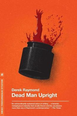 Dead Man Upright