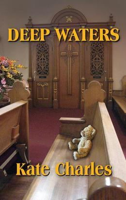 Deep Waters: A Callie Anson Mystery