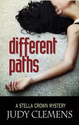 Different Paths: A Stella Crown Mystery