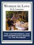 Women in Love: With linked Table of Contents