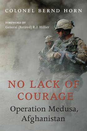 No Lack of Courage: Operation Medusa, Afghanistan