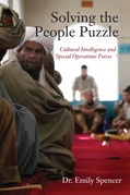 Solving the People Puzzle: Cultural Intelligence and Special Operations Forces