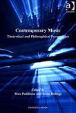 Contemporary Music: Theoretical and Philosophical Perspectives