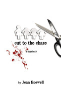 Cut to the Chase: A Hollis Grant Mystery