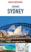 Insight Guides: Explore Sydney
