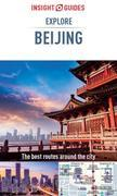 Insight Guides: Explore Beijing