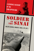 Soldier in the Sinai: A General's Account of the Yom Kippur War